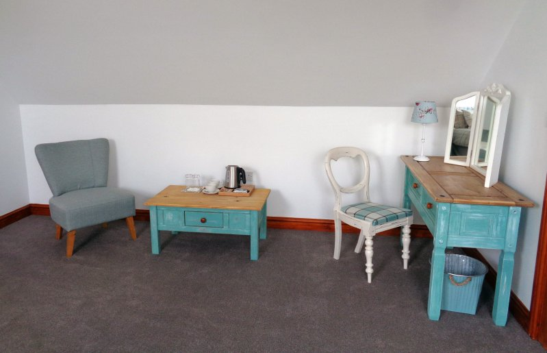 Room №2 Table