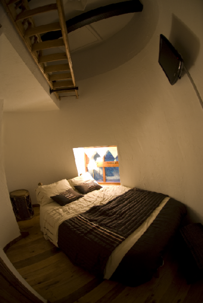 Second Bedroom (2)
